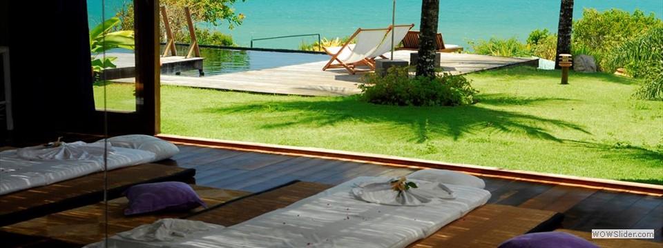 Txai Resort - Itacare (Brazil)