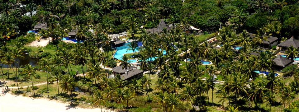 Kiaroa Eco-Luxury Resort