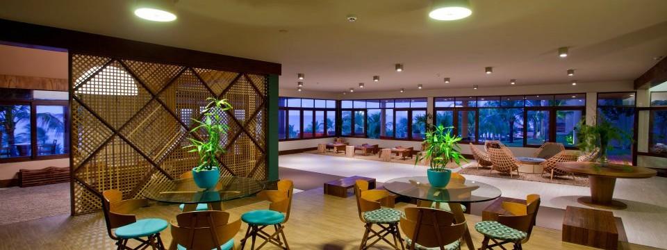 Carmel Charme Resort