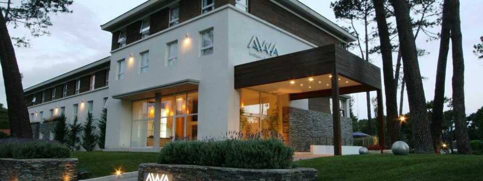 AWA Boutique + Design Hotel